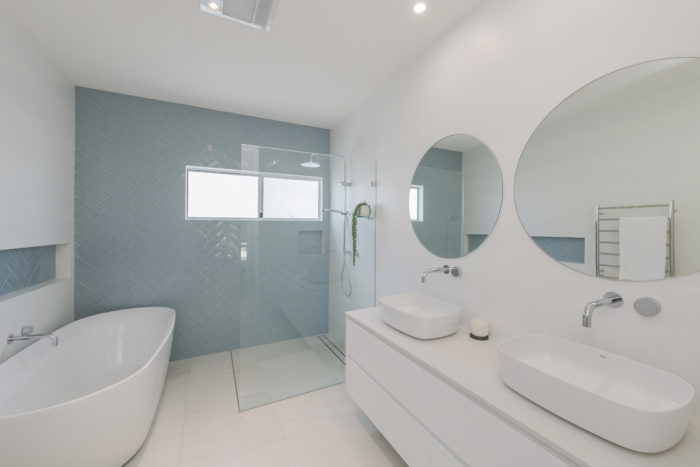Bathroom 1 700x467 - Lake Macquarie Builders