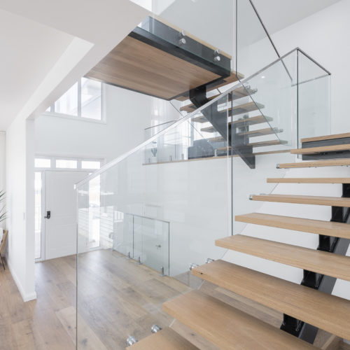 Stairs 5 500x500 - Custom Home Builders Newcastle